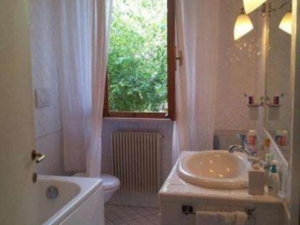 Appartamento in vendita a Forlì, Ca Rossa, Con giardino, 140 mq - Foto 5