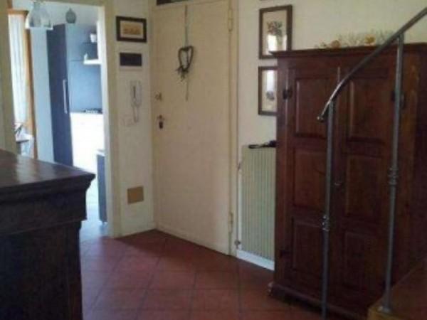Appartamento in vendita a Forlì, Ca Rossa, Con giardino, 140 mq