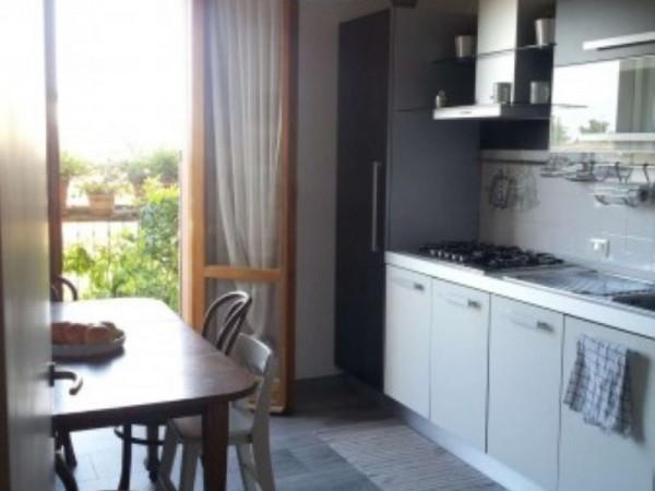 Appartamento in vendita a Forlì, Ca Rossa, Con giardino, 140 mq - Foto 8