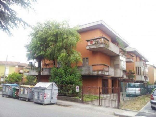 Appartamento in vendita a Forlì, Ca Rossa, Con giardino, 140 mq - Foto 2