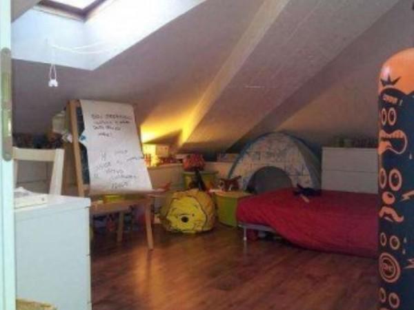 Appartamento in vendita a Forlì, Ca Rossa, Con giardino, 140 mq - Foto 4