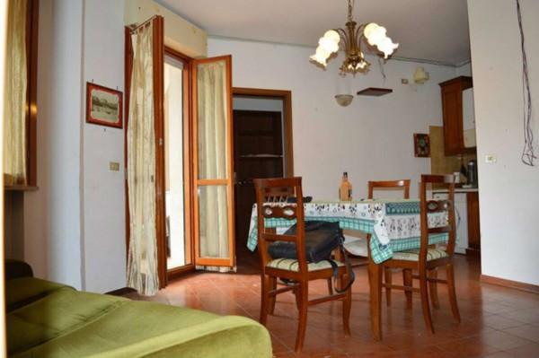 Appartamento in vendita a Forlì, Romiti, Arredato, con giardino, 65 mq - Foto 20