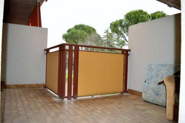 Appartamento in vendita a Forlì, Romiti, Arredato, con giardino, 65 mq - Foto 18