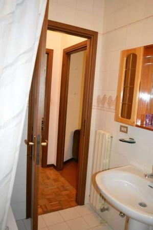 Appartamento in vendita a Forlì, Romiti, Arredato, con giardino, 65 mq - Foto 5