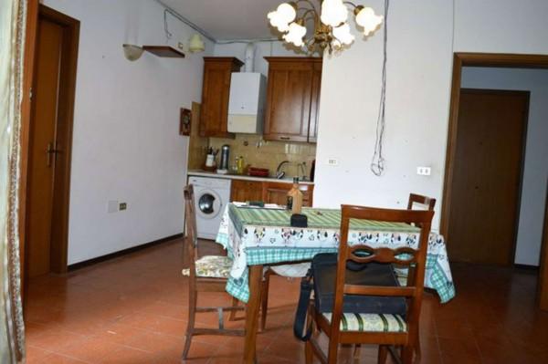Appartamento in vendita a Forlì, Romiti, Arredato, con giardino, 65 mq - Foto 14