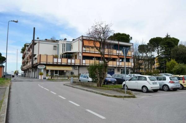 Appartamento in vendita a Forlì, Romiti, Arredato, con giardino, 65 mq - Foto 2