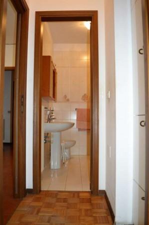 Appartamento in vendita a Forlì, Romiti, Arredato, con giardino, 65 mq - Foto 6