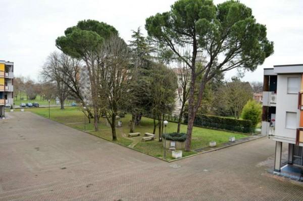 Appartamento in vendita a Forlì, Romiti, Arredato, con giardino, 65 mq - Foto 16