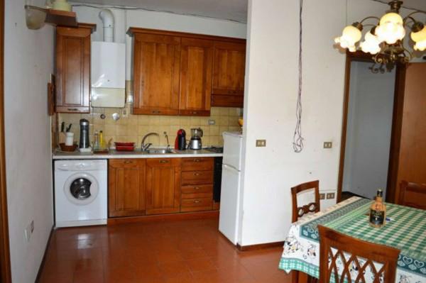 Appartamento in vendita a Forlì, Romiti, Arredato, con giardino, 65 mq - Foto 13