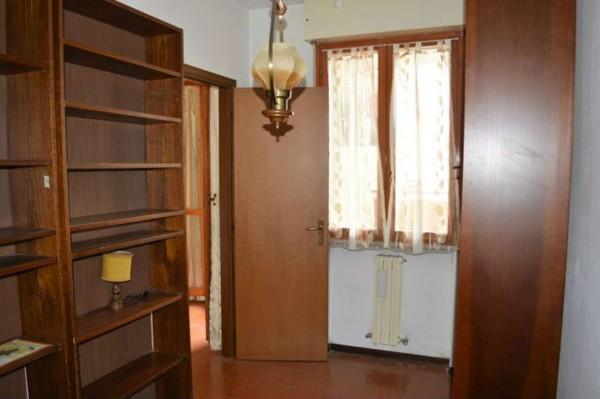 Appartamento in vendita a Forlì, Romiti, Arredato, con giardino, 65 mq - Foto 10
