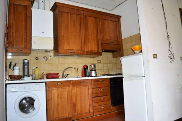 Appartamento in vendita a Forlì, Romiti, Arredato, con giardino, 65 mq - Foto 12