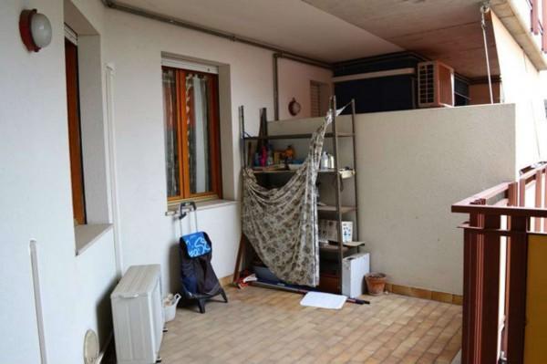 Appartamento in vendita a Forlì, Romiti, Arredato, con giardino, 65 mq - Foto 17