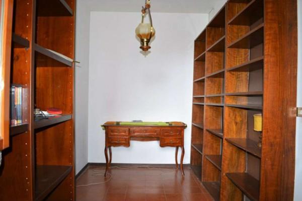 Appartamento in vendita a Forlì, Romiti, Arredato, con giardino, 65 mq - Foto 9