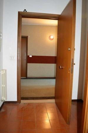 Appartamento in vendita a Forlì, Romiti, Arredato, con giardino, 65 mq - Foto 4