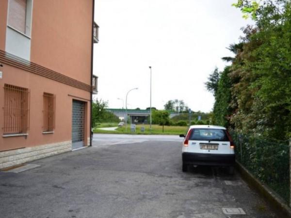 Appartamento in vendita a Forlì, Gorizia, Con giardino, 110 mq - Foto 4