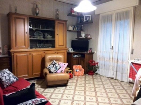 Appartamento in vendita a Forlì, Gorizia, Con giardino, 110 mq - Foto 13