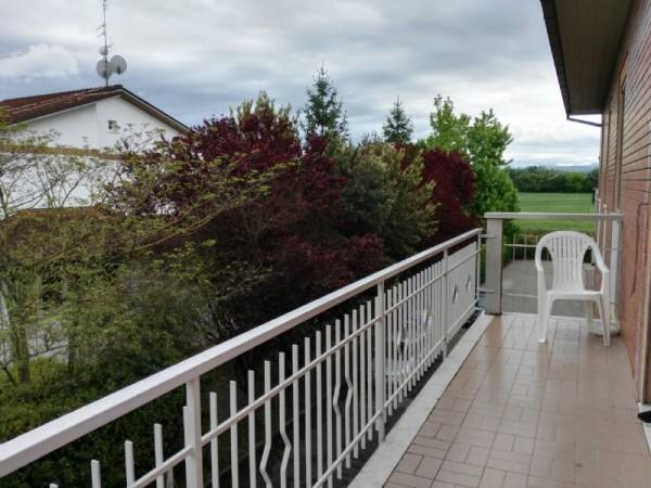 Appartamento in vendita a Forlì, Gorizia, Con giardino, 110 mq - Foto 12
