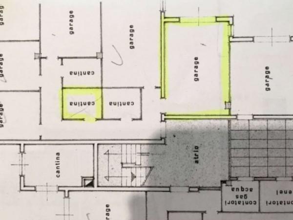 Appartamento in vendita a Forlì, Gorizia, Con giardino, 110 mq - Foto 2
