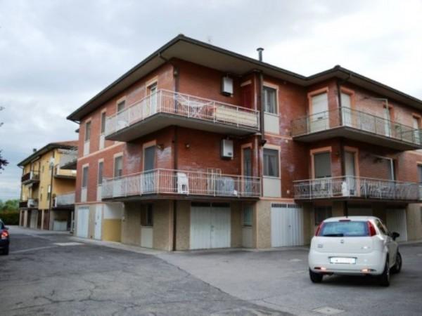 Appartamento in vendita a Forlì, Gorizia, Con giardino, 110 mq - Foto 1