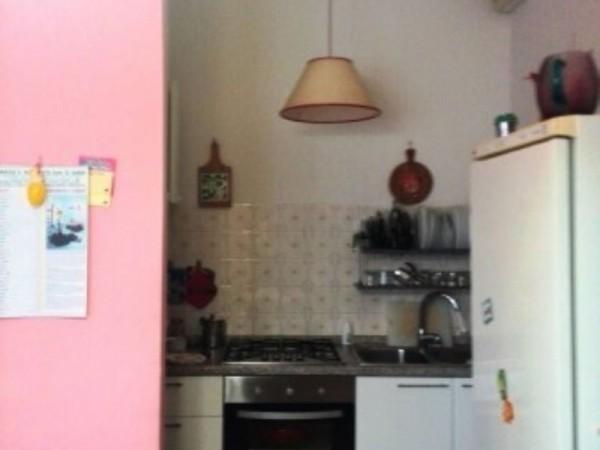 Appartamento in vendita a Forlì, Gorizia, Con giardino, 110 mq - Foto 9