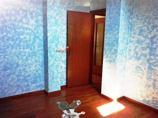 Appartamento in vendita a Meldola, Centro Storico, Con giardino, 80 mq - Foto 4