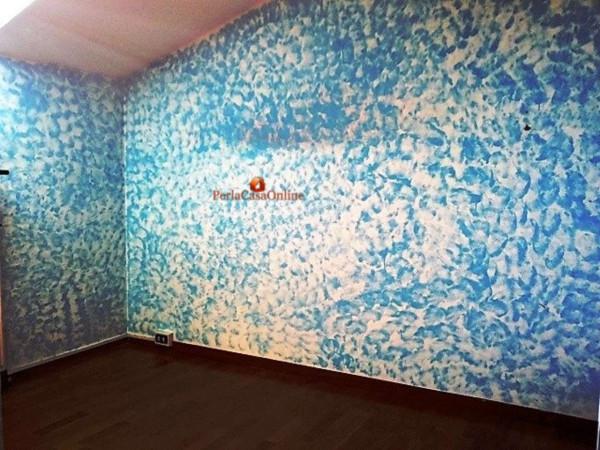 Appartamento in vendita a Meldola, Centro Storico, Con giardino, 80 mq - Foto 5