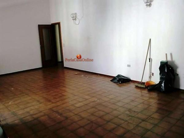 Appartamento in vendita a Meldola, Centro Storico, Con giardino, 80 mq - Foto 12