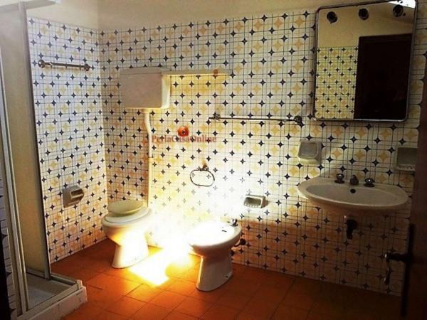 Appartamento in vendita a Meldola, Centro Storico, Con giardino, 80 mq - Foto 6