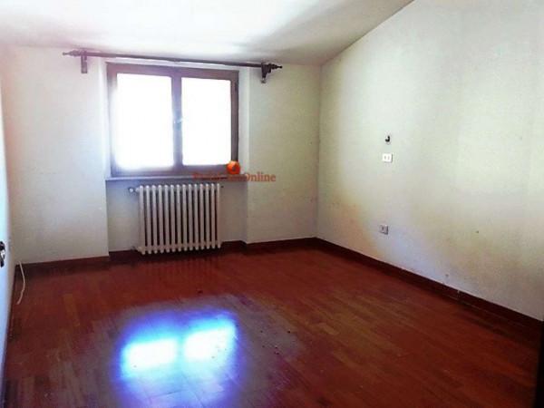 Appartamento in vendita a Meldola, Centro Storico, Con giardino, 80 mq - Foto 8