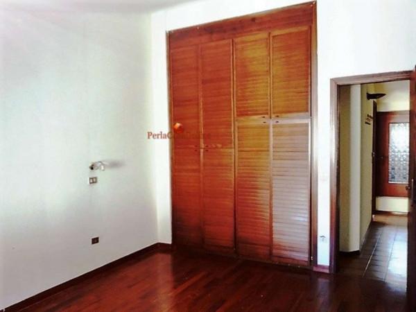 Appartamento in vendita a Meldola, Centro Storico, Con giardino, 80 mq - Foto 7