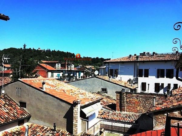 Appartamento in vendita a Meldola, Centro Storico, Con giardino, 80 mq - Foto 13