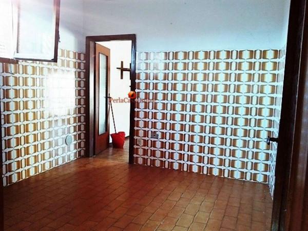 Appartamento in vendita a Meldola, Centro Storico, Con giardino, 80 mq - Foto 10