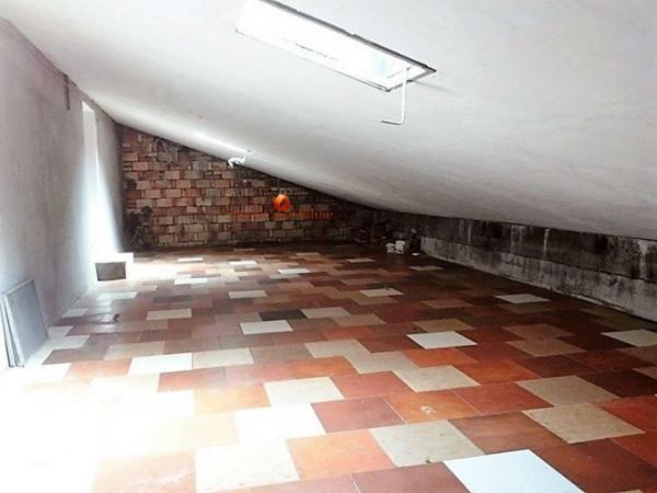 Appartamento in vendita a Meldola, Centro Storico, Con giardino, 80 mq - Foto 3