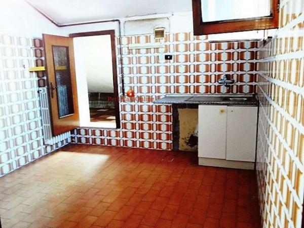 Appartamento in vendita a Meldola, Centro Storico, Con giardino, 80 mq - Foto 11