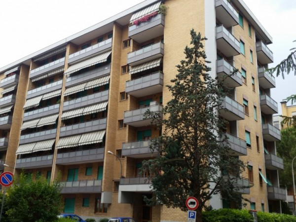 Appartamento in vendita a Perugia, Madonna Alta, 110 mq