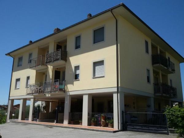 Appartamento in vendita a Perugia, Piccione(piccione) - Ponte Felcino, Villa Pitignano, 67 mq