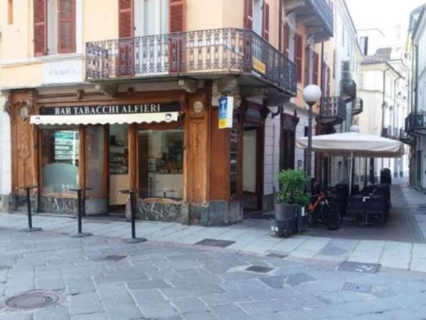Locale Commerciale  in vendita a Asti, Centro Citta, Arredato, 60 mq - Foto 11
