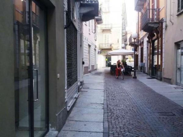 Locale Commerciale  in vendita a Asti, Centro Citta, Arredato, 60 mq - Foto 9