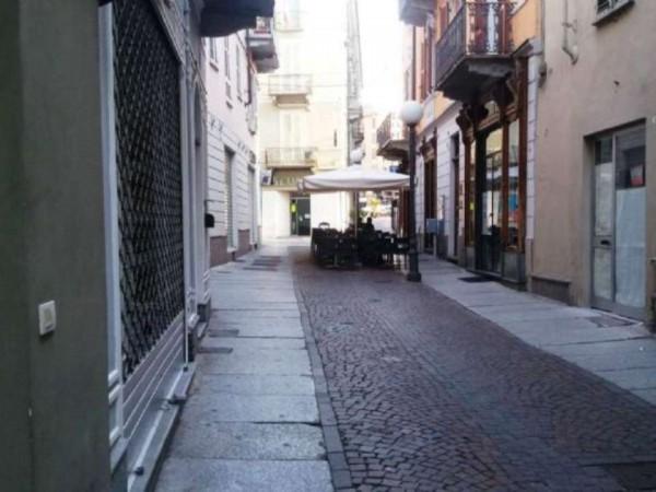 Locale Commerciale  in vendita a Asti, Centro Citta, Arredato, 60 mq - Foto 8
