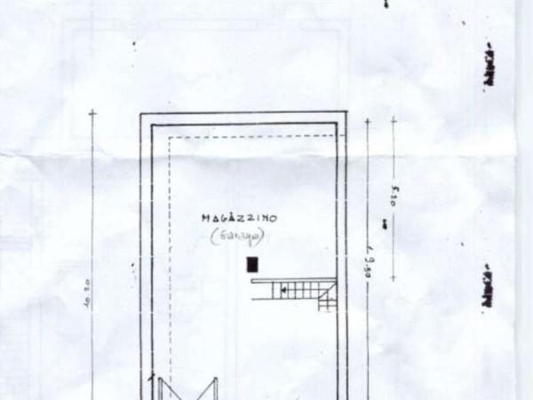 Villa in vendita a Subiaco, Con giardino, 250 mq - Foto 5
