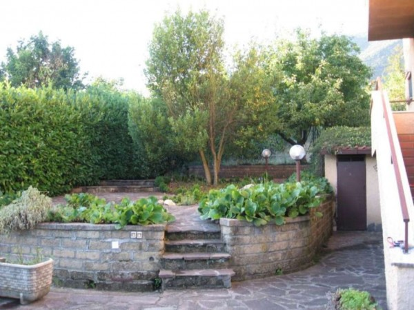 Villa in vendita a Subiaco, Con giardino, 250 mq - Foto 20