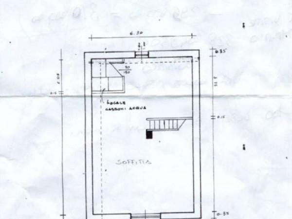 Villa in vendita a Subiaco, Con giardino, 250 mq - Foto 2