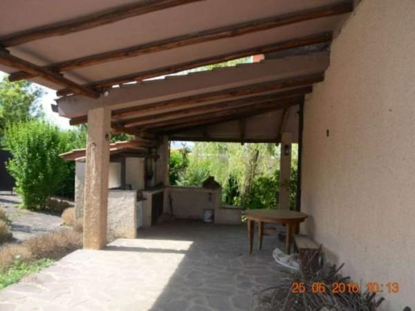 Villa in vendita a Subiaco, Con giardino, 250 mq - Foto 22