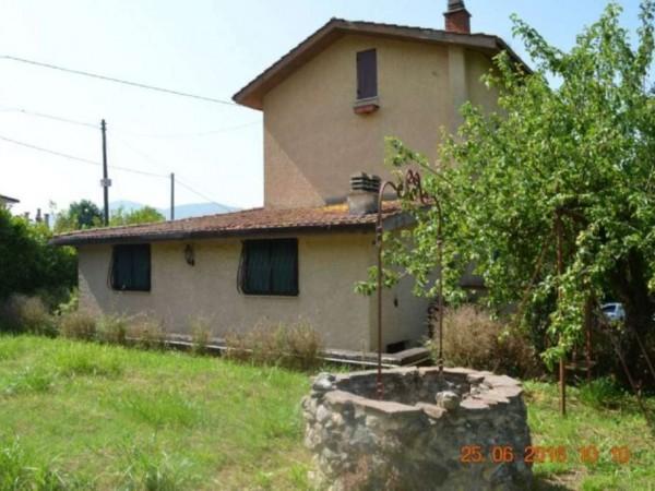 Villa in vendita a Subiaco, Con giardino, 250 mq - Foto 1