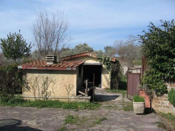 Villa in vendita a Subiaco, Con giardino, 250 mq - Foto 19