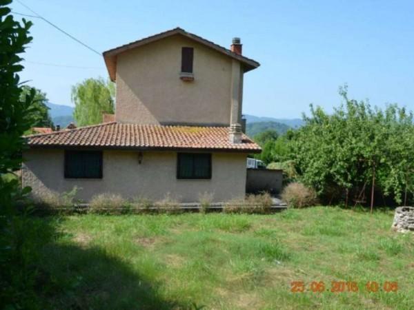 Villa in vendita a Subiaco, Con giardino, 250 mq - Foto 24