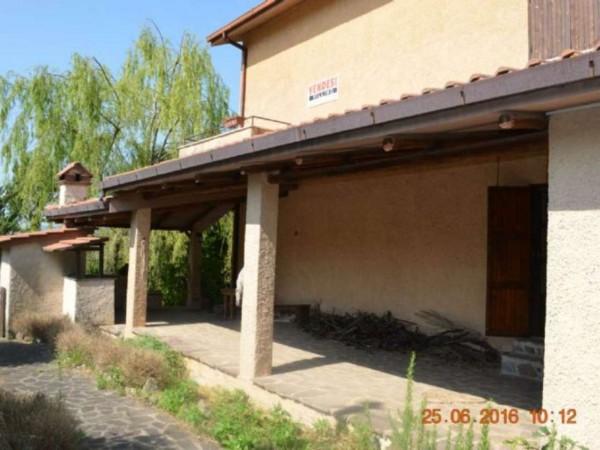 Villa in vendita a Subiaco, Con giardino, 250 mq - Foto 23
