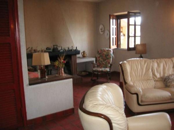 Villa in vendita a Subiaco, Con giardino, 250 mq - Foto 18