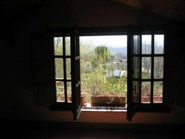 Villa in vendita a Subiaco, Con giardino, 250 mq - Foto 6