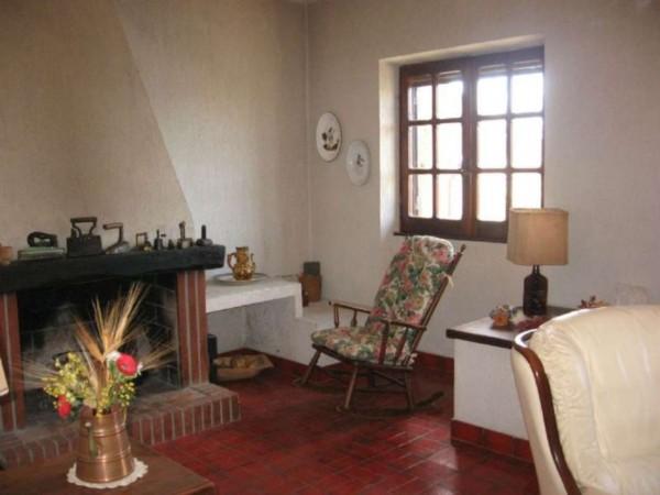 Villa in vendita a Subiaco, Con giardino, 250 mq - Foto 15